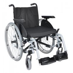 Flot Icon aluminium kørestol