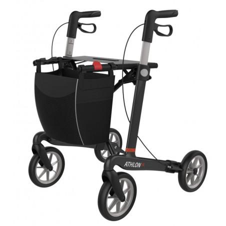 Rollator ATHLON SL med Soft hjul