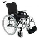 Dolphin Aluminium Kørestol