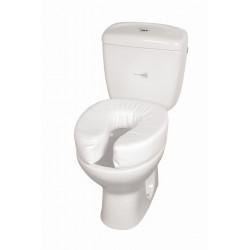 toiletforhoejer bloed pude 5 cm