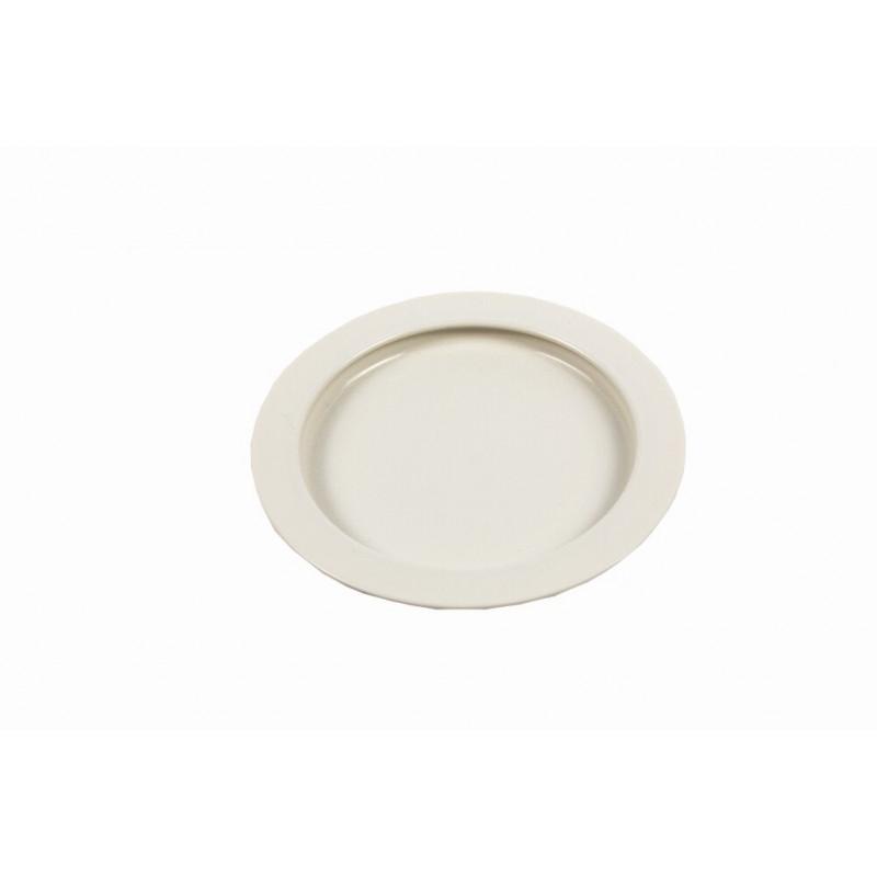 tallerken med hoej kant amara