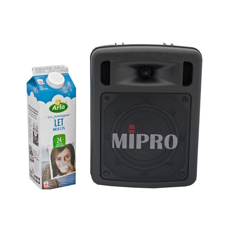 Stemmeforstærker Mipro MA303D