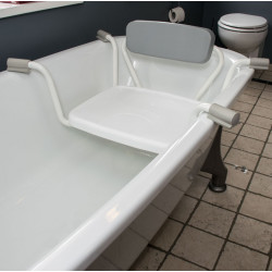 Badekarsæde