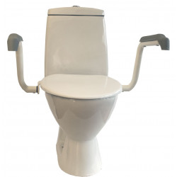 Toiletarmlæn
